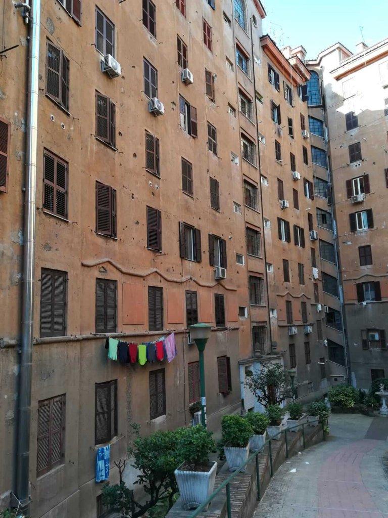 Condominio Roma 2020